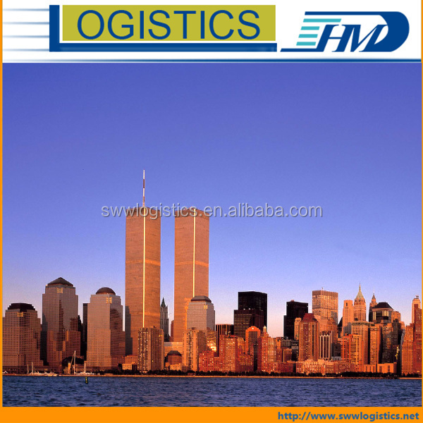 DDU/DDP service fast sea freight/ocean freight/freight forwarder from Shanghai China to USA--Kansas City, MO