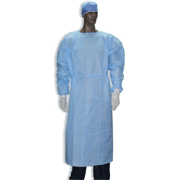 medical surgical gowns biodegradable medical gowns plastic medical gown