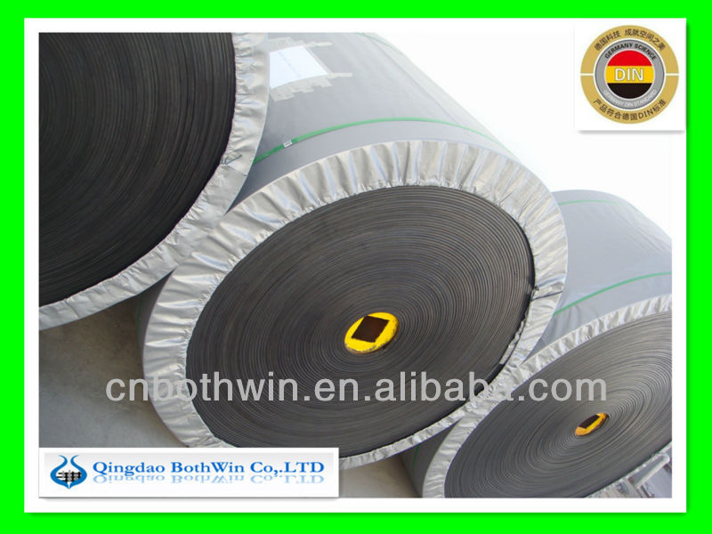 buy high quality rubber conveyor belts