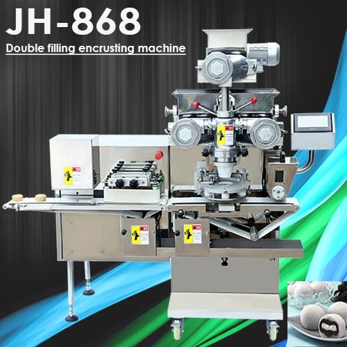 JH-868 Filling Bun Making Machine