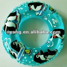 inflatable baby infant swim ring