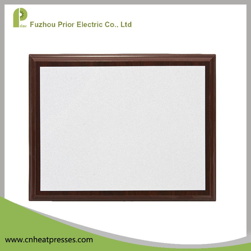 Prior Hot Sale Decorative Wood Board Heat Sublimation MDF Board