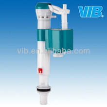 Sanitaryware parts of fill valve for toilet cistern