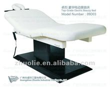 Hot Sale Beauty Salon Furniture Electric Facial Cosmetic Bed