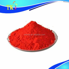 Pigment Red 4 for water-based inks