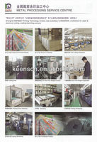 METAL PROCESSING SERVICE CENTRE