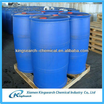 hf hydrofluoric acid 70% with factory price