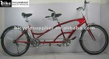 "Hot sell 26""Tandem bicycle"
