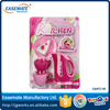 Kid Household Electrical Appliance Toy Pretend Role Play Set Girl Pink Gift New