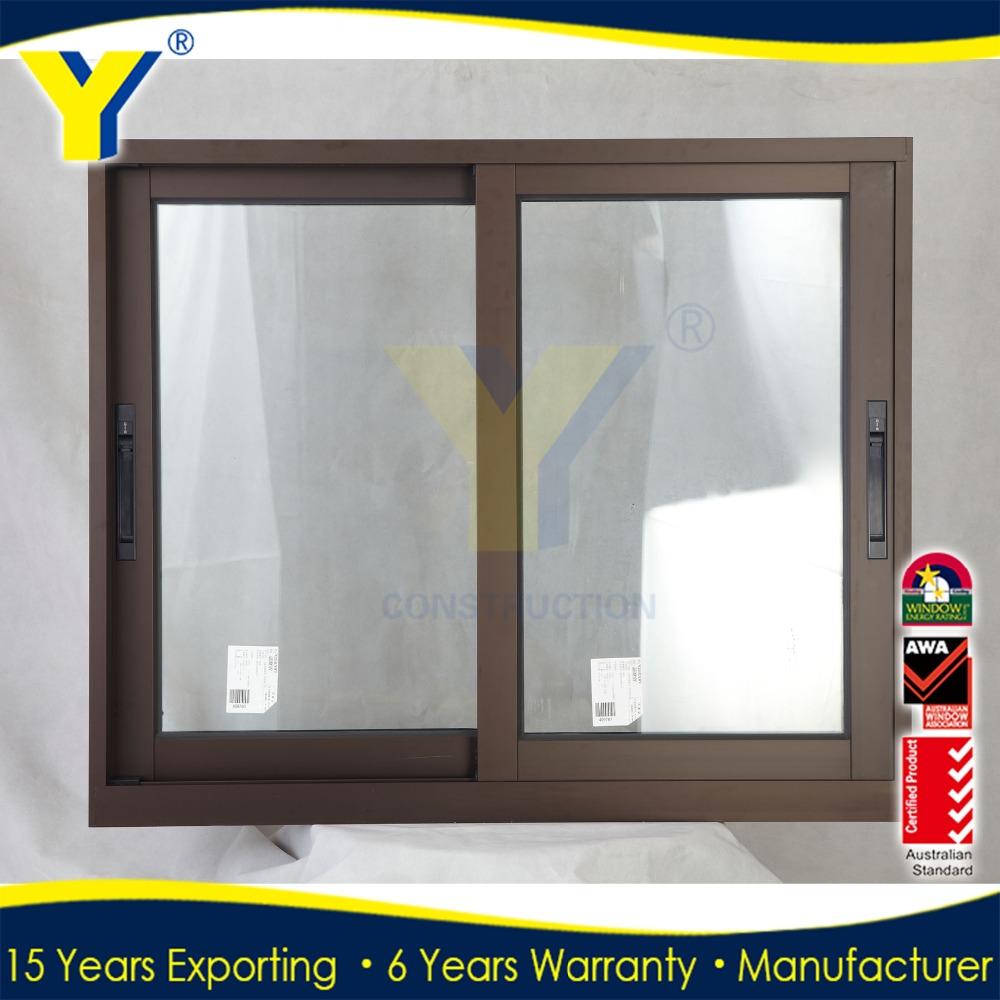 Aluminium Windows Product : Aluminium sliding window and door comply with australian