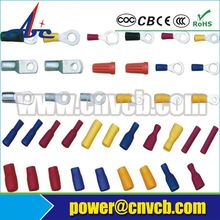 Environmentally friendly splicing electrical wiresterminal