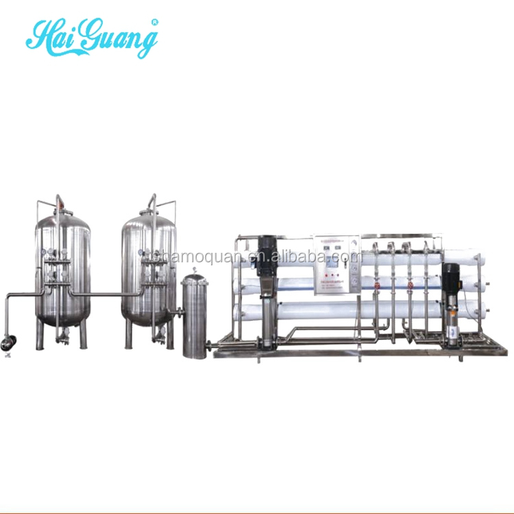 Purifier Of Water/Iron Removal Filter/Water Ro System