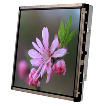 LCD Touch Monitor 19 Inch Open Frame Touchscreen LED Monitor for Slot Machines, Gaming Cabinets, Kiosk, ATM, VTM, HMI, etc