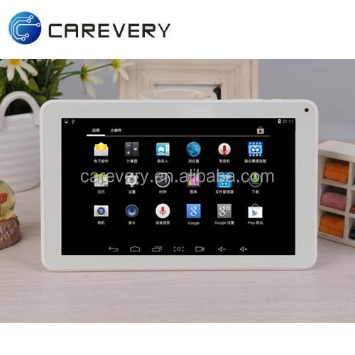 Verified factory OEM wifi bluetooth 10 inch 1024x600 hd screen mid tablet pc front and rear camera