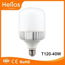 high power T120 40w aluminum LED Bulbs LED Bulb Indoor led Lighting