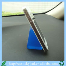 2013 The Best Selling Pu Gel Car Magic Holder