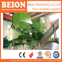 BM500 POWER SAVING WASTE PE PP FILM,BAGS WASHING RECYCLING PLANT