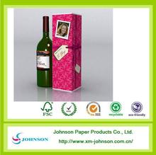 cardboard gift boxes for wine bottles