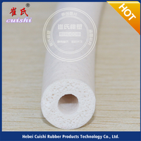 extrusion rubber silicone sponge foam strip