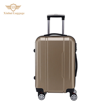 "Promotion 20""24""28"" abs+pc travel luggage trolley bags"