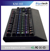 Hot sale latest computer keyboard backlight mechanical Game Keyboard
