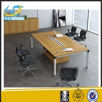 Modern office furniture conference table design long meeting room tables