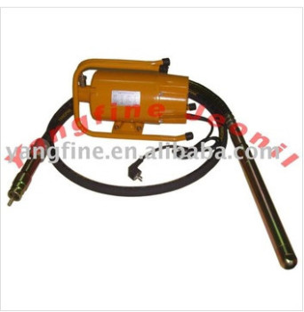 KOREAN TYPE concrete vibrators(ISO 9001),concrete vibrator -- Yf