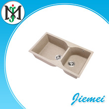 Eco-friendly quartz stone sink and Green hand Washing sink with the best quality