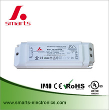 ul ourdoor led power supply for led strip