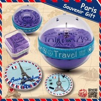 Best selling the Eiffel Tower western memorial souvenirs for friends & families