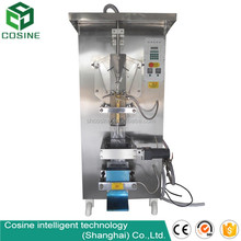 Shampoo/bath lotion/paste/liquid packing machine