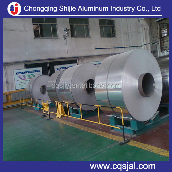 Alibaba top quality 5086 alloy aluminum coil / sheet / plate with good price