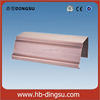 2015 Hotsale South America Copper Rain Gutter Cheap Manufacture