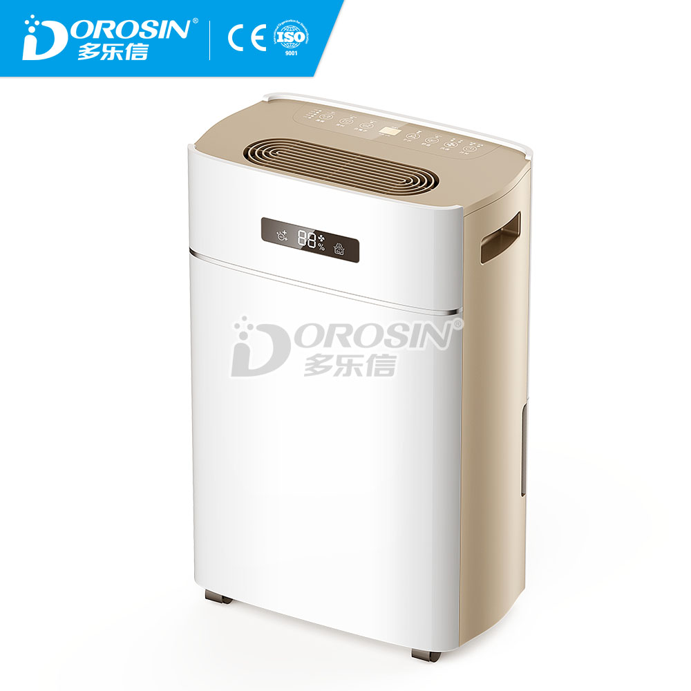 Max capacity 16D/L Portable Mini Dehumidifier with good quality Made in China