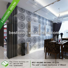 BST wallpaper wallcovering manufacturer in China