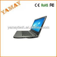 2013 Newest Laptop 17 Inch 500GB original laptop