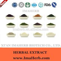 ISO Appreved Nature horney goat weed extract