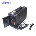 Alternative Energy Portable 400W Solar Generator For Outdoor Camping