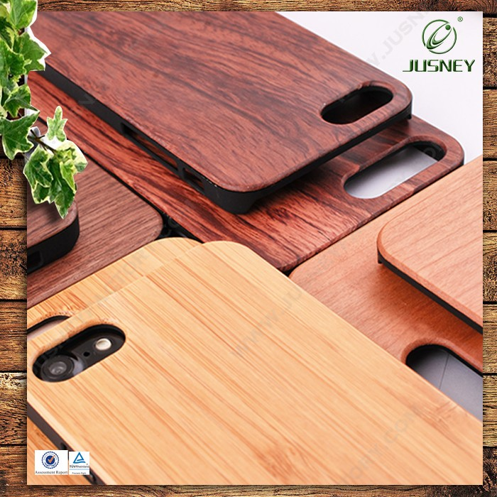Cell Phone Case Cover Wood for iPhone 7 Cover,wholesale wood For iPhone 7 Case