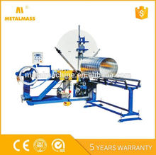 Krrass Brand spiral duct making machine price with competitive price