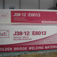 Tianjin Yanqiao Golden Bridge Brand Welding