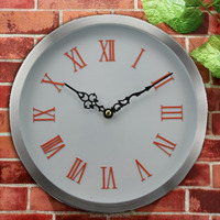New design flip wall clock for promotion