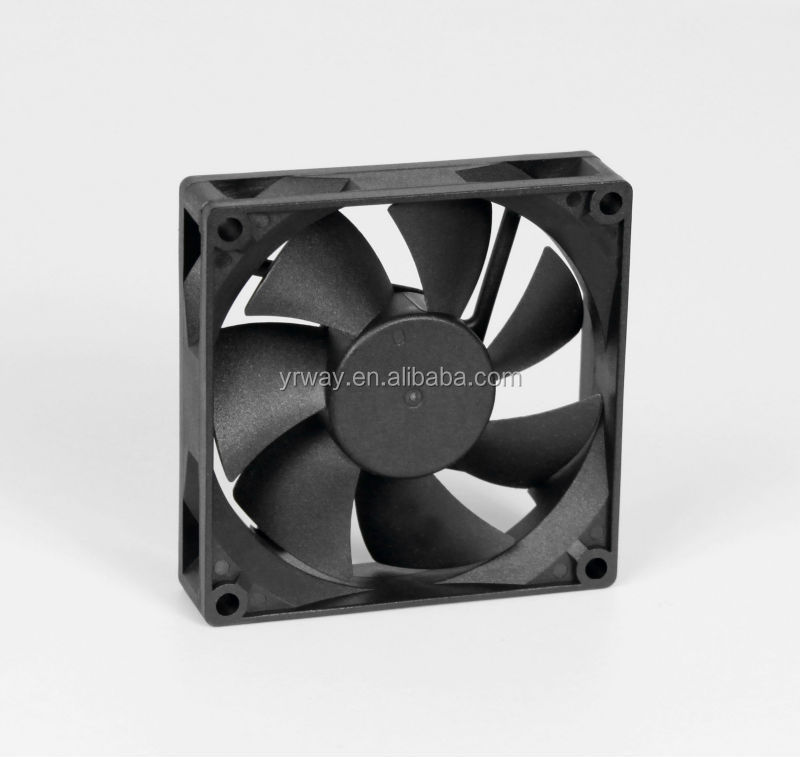 A8020 80X80X20mm Small DC 5v 12v 24v Brushless Axial Cooling Fan
