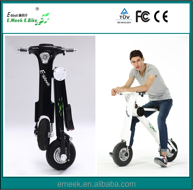 250/350/500w power and yes foldable 2015 new adults electric motorcycle