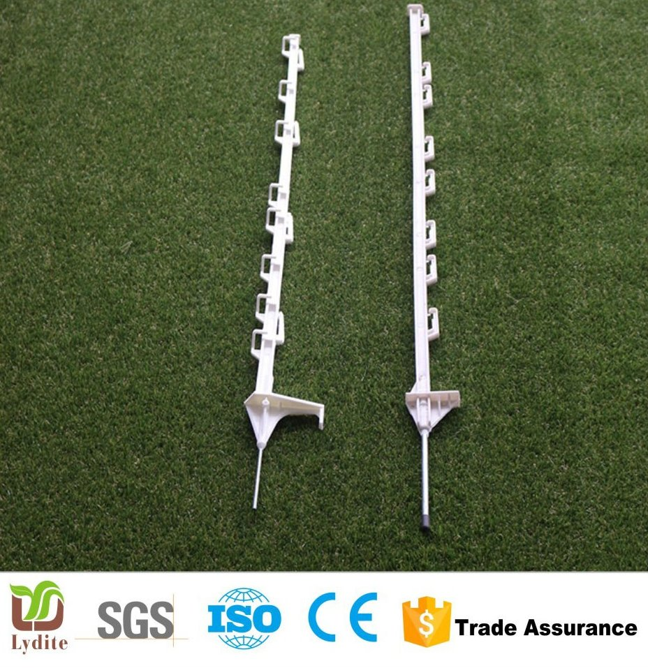 Plastic Post Steel Point - Horse/Animal Electric Fencing