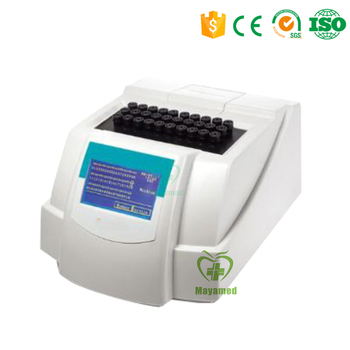 MY-B041 MAYA 30 channels ESR Machine/ esr analyzer