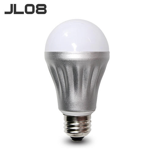 JIMI's Intelligent LED bulb bluetooth control long lasting & energy saving time setting JL08