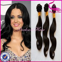 New products 100% hair extension body wave silky 14,16,18inch human hair weaving body wave