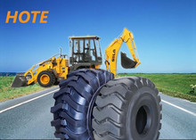 China production of Backhoe Loader Tyre 16.9-28 industrial tire