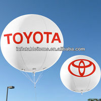 advertising inflatable air helium balloon